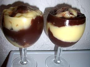 Снимка 1 от рецепта за Крем с блат от торта