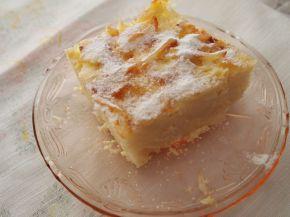 Снимка 1 от рецепта за Макароните на фурна на мама