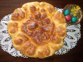 Снимка 1 от рецепта за Питата на баба Зори