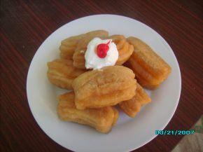 Снимка 1 от рецепта за Толумби по анадолски
