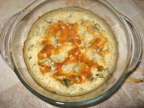 Снимка 1 от рецепта за Скумрия с майонеза