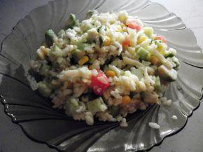 Снимка 1 от рецепта за Салата с булгур -  II вид