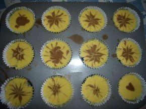 Снимка 1 от рецепта за Кексчета