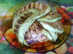 Снимка 1 от рецепта за Медуза от тиквички