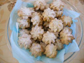Снимка 1 от рецепта за Маслени розички