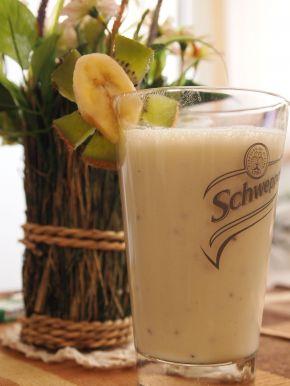 Снимка 1 от рецепта за Плодов коктейл `Свежо лято`