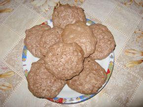 Снимка 1 от рецепта за Белтъчни сладки с микс от зърнени ядки