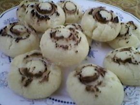 Снимка 1 от рецепта за Маслени гъбки