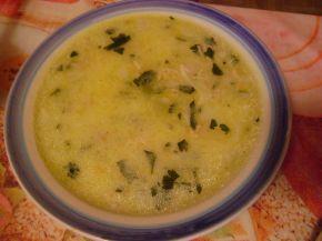 Снимка 1 от рецепта за Супа от заек