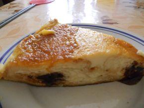 Снимка 1 от рецепта за Кроасанена торта