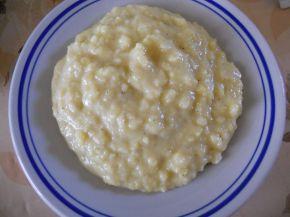 Снимка 1 от рецепта за Картофено пюре - II вариант