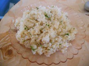 Снимка 1 от рецепта за Вкусен ориз за гарнитура
