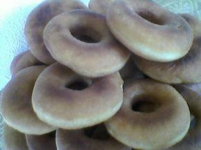 Снимка 1 от рецепта за Вкусни понички