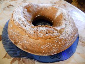 Снимка 1 от рецепта за Кекс с течен шоколад