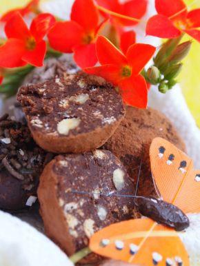 Снимка 1 от рецепта за Домашни трюфели