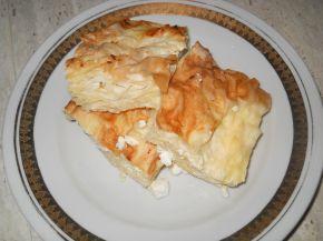 Снимка 1 от рецепта за Баница с `Одрински кори`