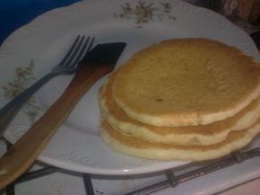 Снимка 1 от рецепта за Американски палачинки