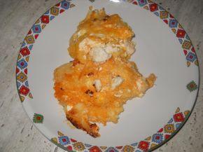Снимка 1 от рецепта за Качамак - II вариант