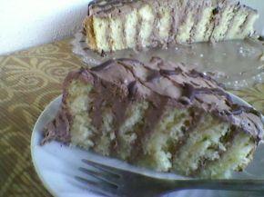 Снимка 1 от рецепта за Вита торта