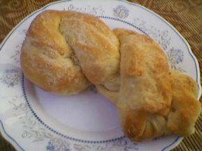 Снимка 1 от рецепта за Многопластови милинки без яйца