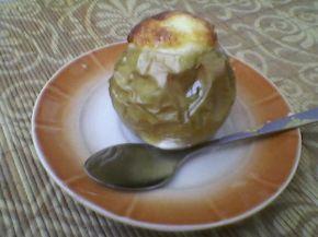 Снимка 1 от рецепта за Сладки ябълки на фурна