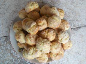 Снимка 1 от рецепта за Бързи курабии
