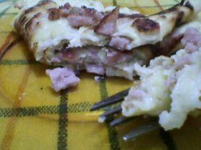 Снимка 1 от рецепта за Палачинки с шунка