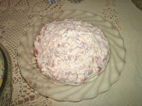 Снимка 1 от рецепта за Салата с печен пипер