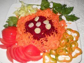 Снимка 1 от рецепта за Салата `Витамина`