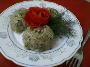 Снимка 1 от рецепта за Патладжан с ориз