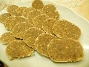 Снимка 1 от рецепта за Сладък салам