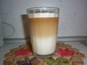 Снимка 1 от рецепта за Домашно лате