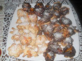Снимка 1 от рецепта за Коледни сладки с канела и мед