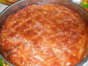 Снимка 1 от рецепта за Новогодишна баклава
