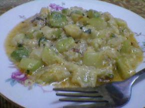 Снимка 1 от рецепта за Запечени тиквички