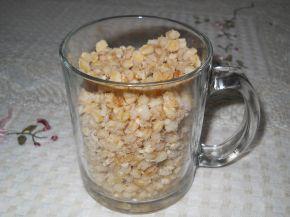 Снимка 1 от рецепта за Варено жито