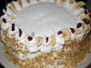 Снимка 1 от рецепта за Торта `Веселина`