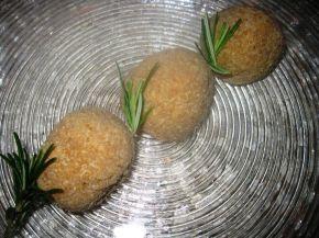Снимка 1 от рецепта за Пилешки кюфтенца