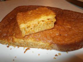 Снимка 1 от рецепта за Кекс с моркови