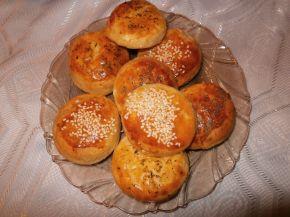 Снимка 1 от рецепта за Вкусни соленки