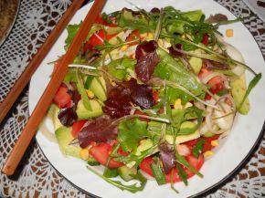 Снимка 1 от рецепта за Празнична салата
