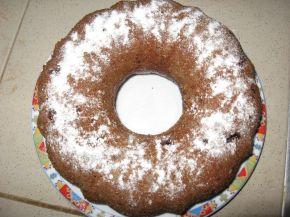 Снимка 1 от рецепта за Кекс от белтъци