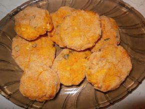 Снимка 1 от рецепта за Зеленчукови кюфтета на фурна