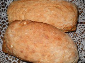 Снимка 1 от рецепта за Домашен ръчен хляб