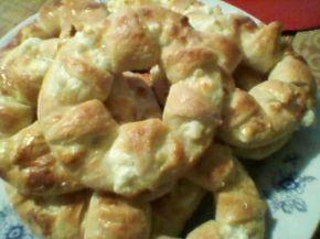 Снимка 1 от рецепта за Соленки със сирене