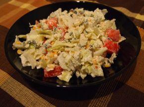 Снимка 1 от рецепта за Ароматна салата