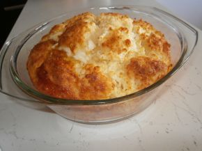 Снимка 1 от рецепта за Пухкави милинки