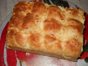Снимка 1 от рецепта за Милинки със сирене