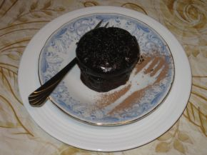 Снимка 1 от рецепта за Кексчета с майонеза