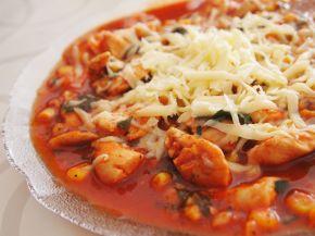 Снимка 1 от рецепта за Пиле по мексикански